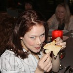 Food Bloggers Event: Denea