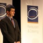 Restaurant & Catering Award - Mark