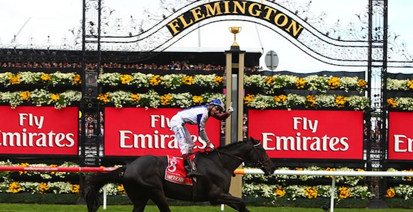 Melbourne Cup Lunch – Tuesday 1st November