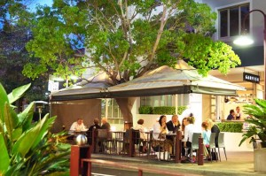 Lower North Shore Seafood Restaurant: Garfish