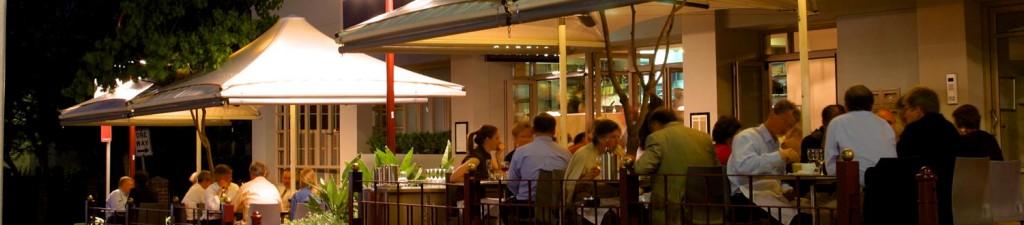 Seafood Restaurant Kirribilli
