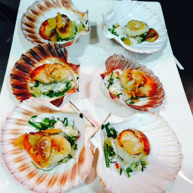 Garfish-Manly-Tas-Scallops