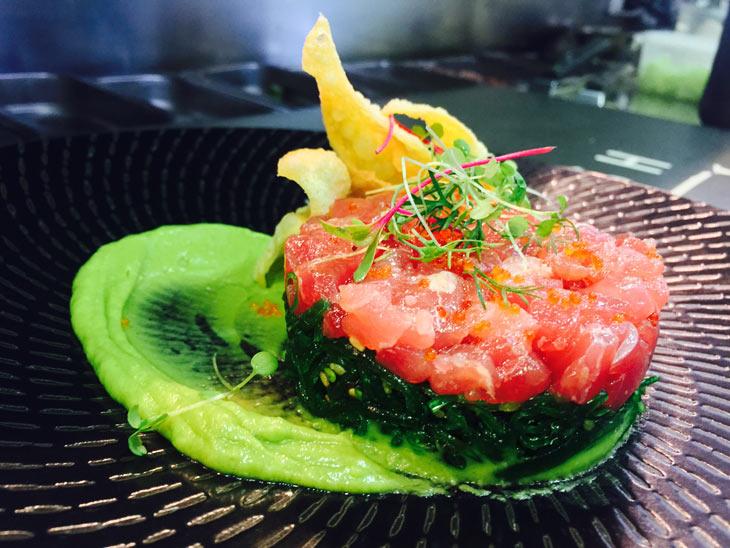 Yellowfin-tuna-tartare