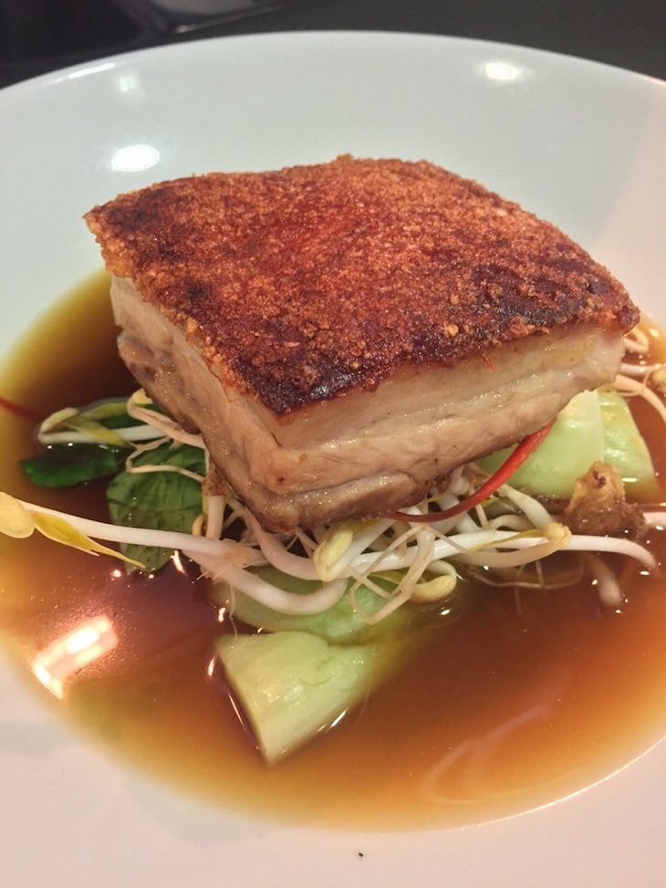 Pork belly Manly