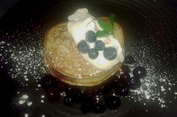 Pancakes K