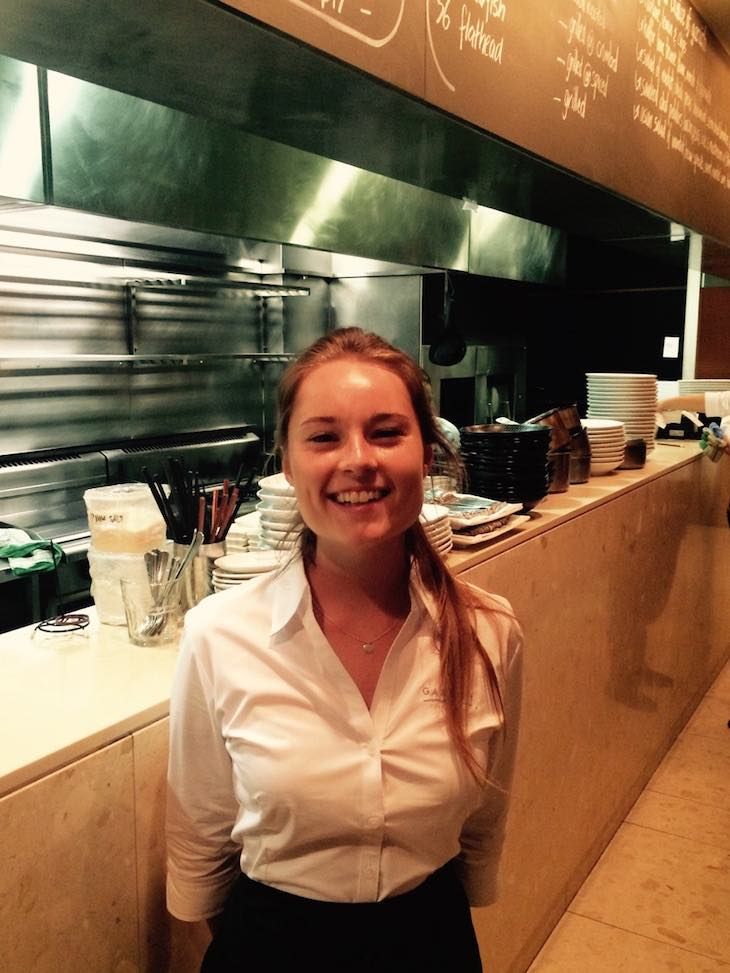 Staff profile: Acacia Clark