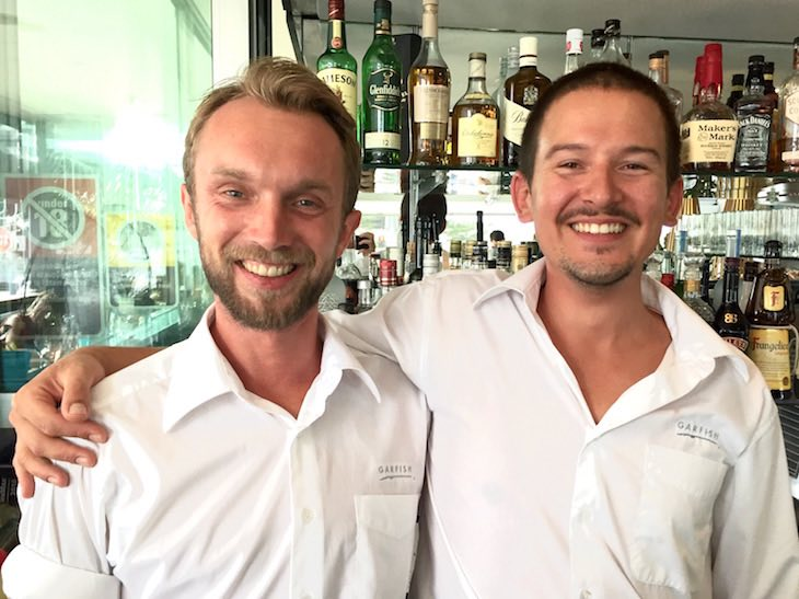 Meet our Manly bar staff