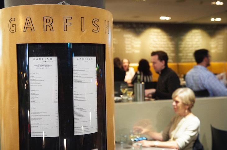 CN dining menu