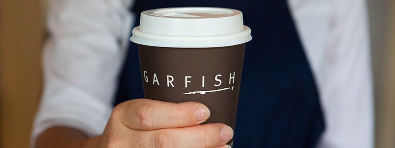 Take the Garfish experience home with you, Take Away available now in Kirribilli