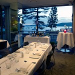 Garfish Manly Private Function Room 2