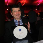 Restaurant & Catering Award - Mark