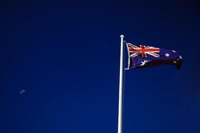 Australia Day 2012 – Relax at Garfish!