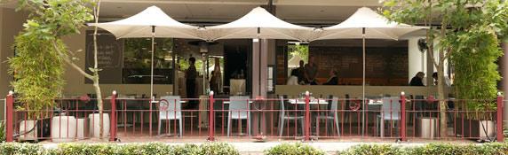 Soak up the Crows Nest cafe culture