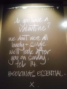 Valentines board CN