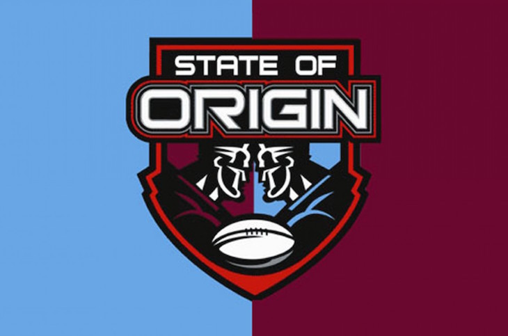 Cheer on the Blues in Manly's State of Origin room