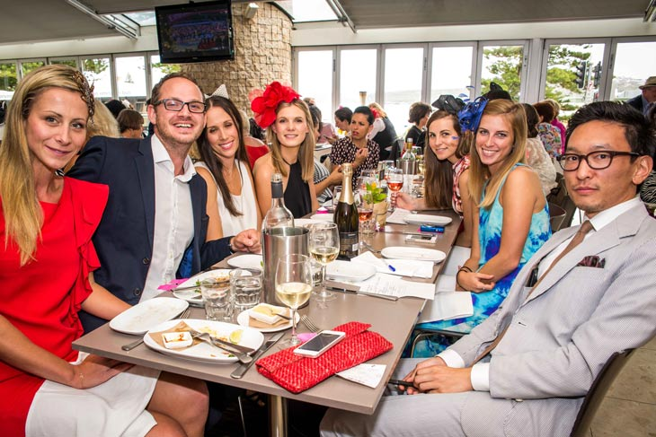 Join us for Melbourne Cup 2016