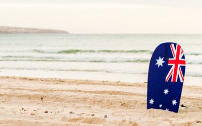 Celebrate Australia Day at Garfish!